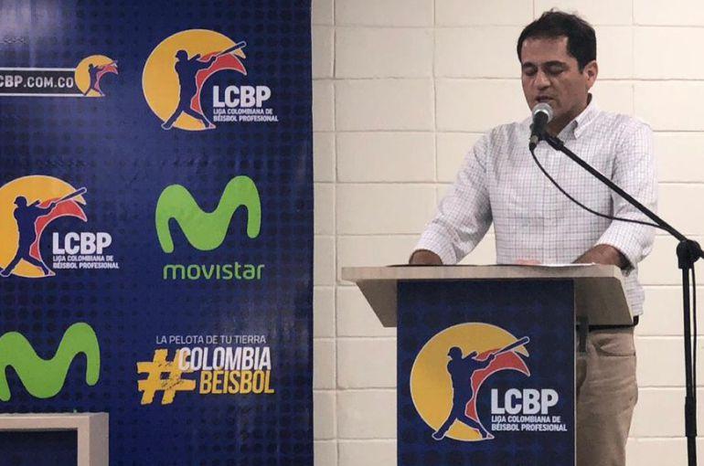 Movistar patrocinará el béisbol profesional colombiano