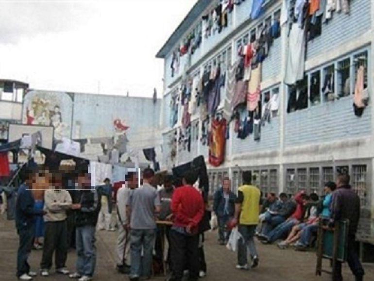 CIERRE, CÁRCEL, BELLAVISTA, ORDEN, INPEC, SINDICATO, MINJUSTICIA: El cierre de Bellavista no lo ordena el sindicato del Inpec: Minjusticia