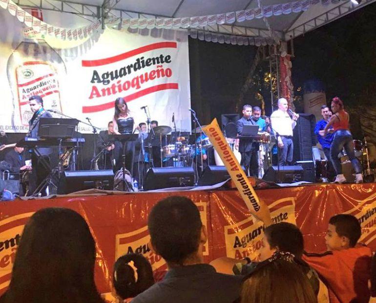 FIESTAS, PUEBLOS, ANTIOQUIA, PUENTE, INDEPENDENCIA: Estas son las Fiestas tradicionales en Antioquia en este puente