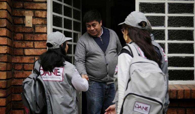 """Censo en el Valle: """"Censo en el Valle del Cauca está desfasado"""": Gobernadora"""