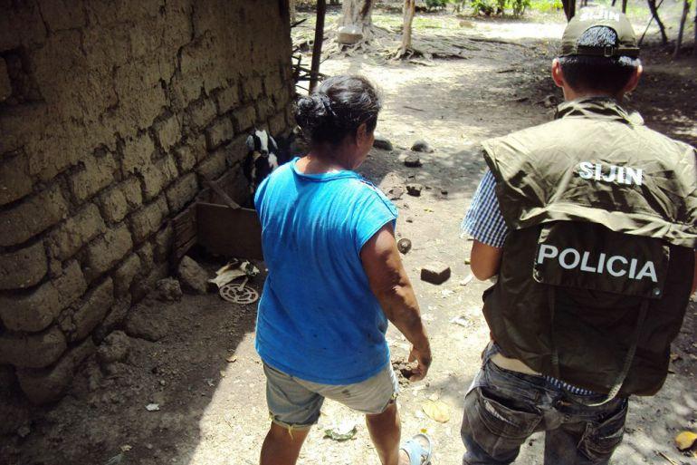 Asesinan líder comunal de los Montes de María de El Carmen de Bolívar: Asesinan líder comunal de los Montes de María de El Carmen de Bolívar