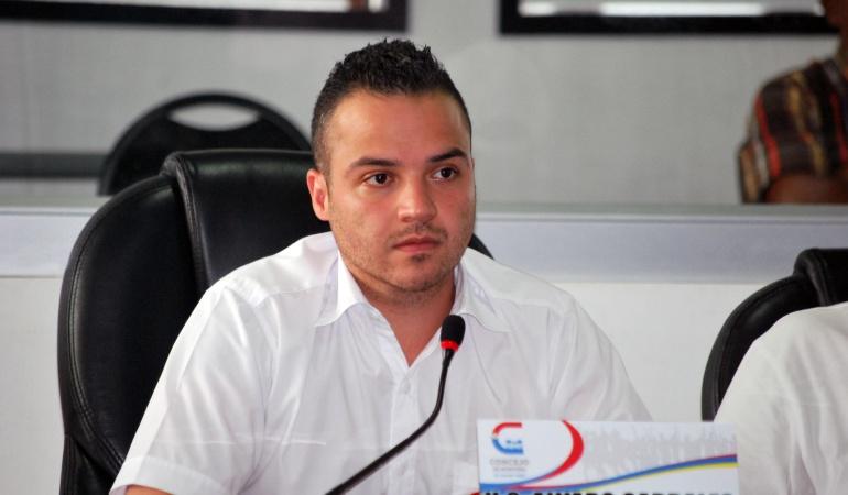 Escombros: Álvaro Cabrales: Escombros no pueden seguir tirándose a cielo abierto
