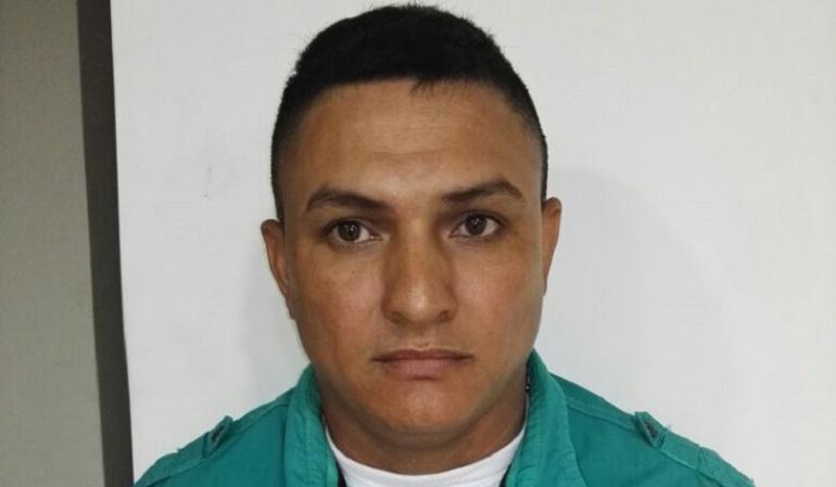 Capturado alias 'Picachú' uno de los más buscados en Montería