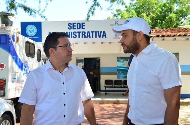 Revocan acuerdo que evaluó gestión de la ESE Alejandro Prospero Reverand