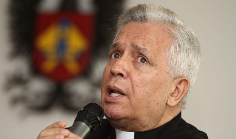 Paz, ELN: Arzobispo de Cali pide al Gobierno retomar la búsqueda de paz con el ELN