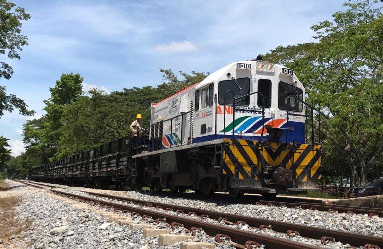 Entra en funcionamiento el tren entre La Dorada y Santa Marta