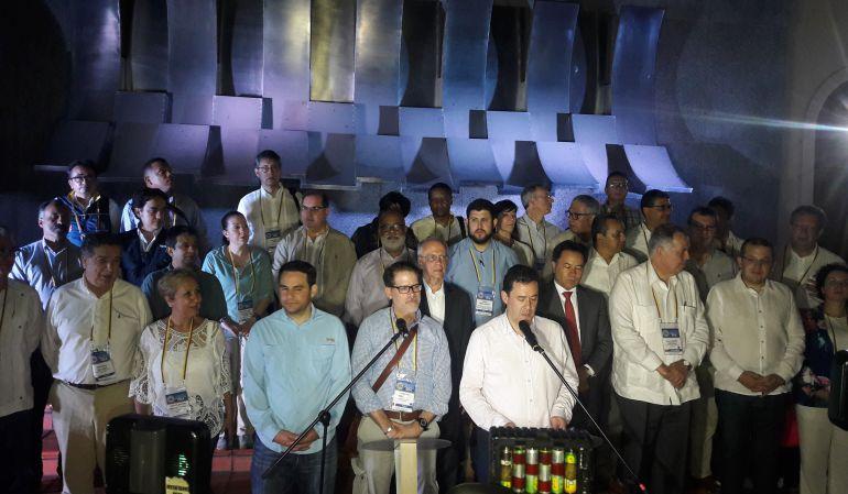 OEA llegó a frontera colombiana para tratar situación de migrantes venezolanos