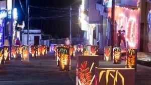 230 cuadras estarán iluminadas en el municipio de Quimbaya