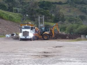 PUENTE HISGAURA: Sacyr culminó las pruebas de carga en el Puente Hisgaura