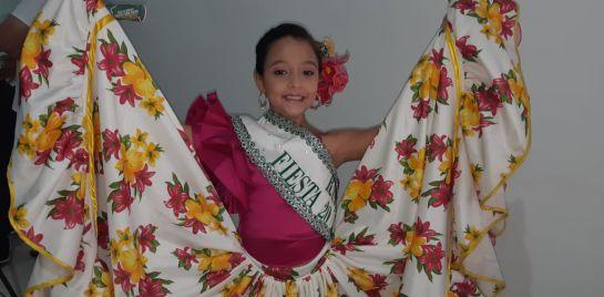 Fiestas populares: Coronan reinas central e infantil de Fiestas del 20 de Enero en Sincelejo