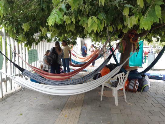 paro de maestros: Docentes reclaman nombramientos en Córdoba