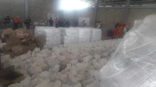 Crisis en frontera: EE.UU. pide a militares venezolanos que ayuden a ingresar ayuda humanitaria