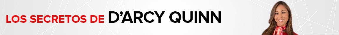Los Secretos de D'arcy Quinn