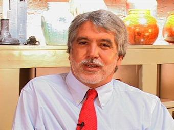 Enrique Peñalosa, ex-alcalde de Bogotá recibe premio Gotemburgo