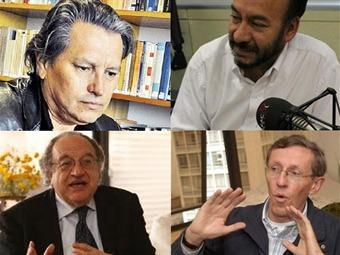 Estos son los panelistas para el debate del 17 de agosto en Hora 20