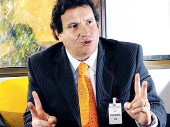 Presidente de Santa Fe confirmó la contratación de Danilo Moreno Asprilla