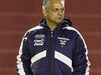 Reinaldo Rueda: 'Siempre dije que Colombia ia a ser un gran rival en las Eliminatorias'