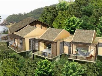 Proyecto hotelero Los Ciruelos en el Tayrona implica talar 21 metros cúbicos de bosque