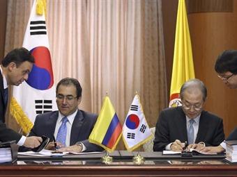 Importaciones de Corea del Sur son productos que no tenemos y necesitamos: Mincomercio