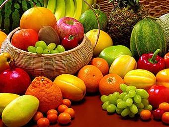 Colombia provee pero no consume frutas y verduras