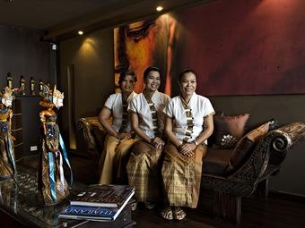 Nuevo spa tailandés abre sus puertas en Bogotá