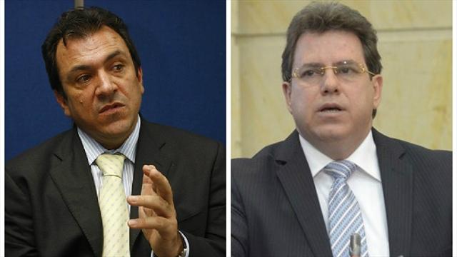 Alonso Salazar encabeza intención de voto en Medellín