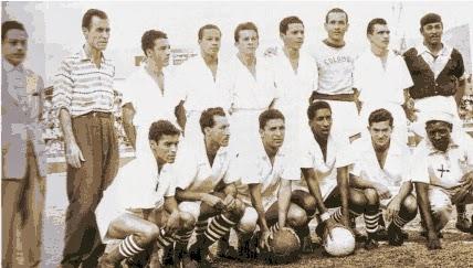 Independiente Nacional de 1958 en el Pulso del Fútbol