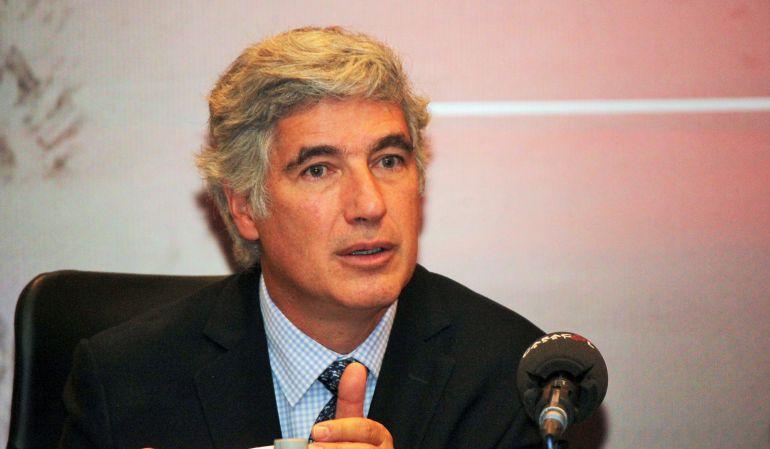 La agenda de la salud está equivocada; hay que enfocarla en el ciudadano: Uribe