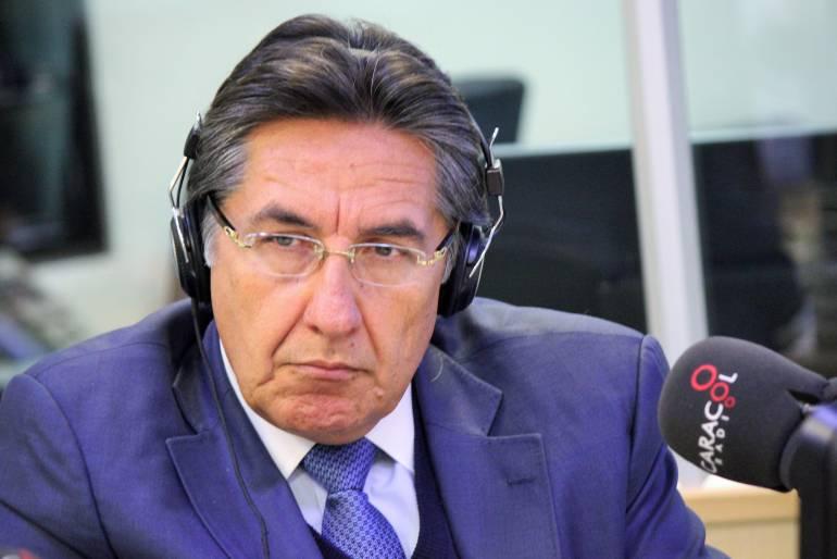 La multa no es procedente ni adecuada: Néstor H. Martínez