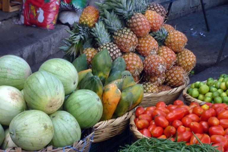 63 % de jóvenes bogotanos consume pocas frutas y hortalizas