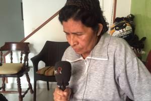 Avalancha en Armero Omaira Sanchez: Treinta años después, el dolor por la muerte de Omaira sigue intacto, dice su madre.