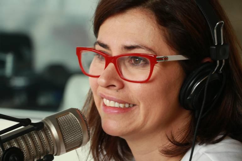Marcela Gallego Nude Photos 6