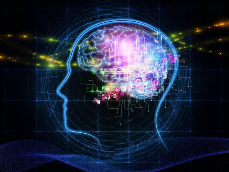 Resultado de imagem para o cerebro espiritual