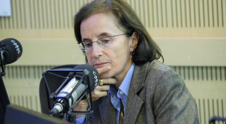Secuestro de periodista española Salud Hernández: La Audiencia Nacional española investiga el posible secuestro de periodista