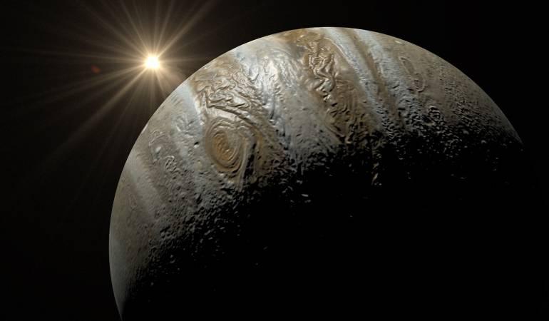 Nuevos planetas gigantes.: Descubren dos nuevos planetas gigantes