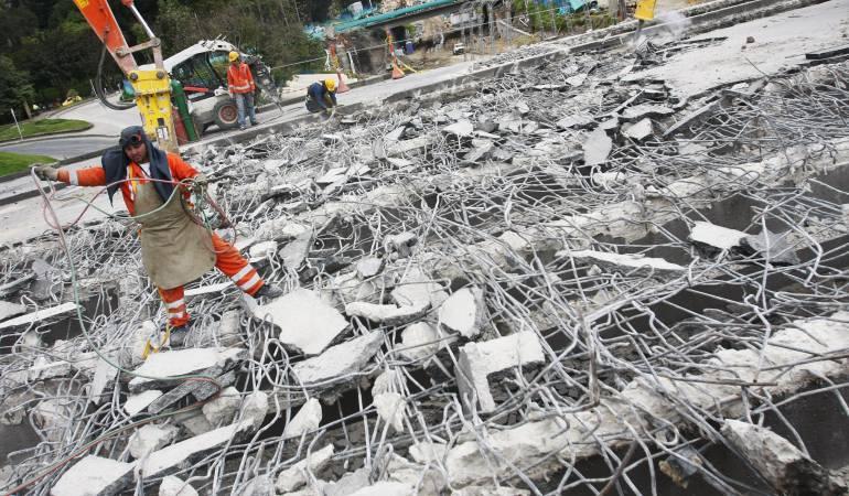 Marcha en contra del asbesto en Duitama: Marcha en contra del asbesto en Duitama