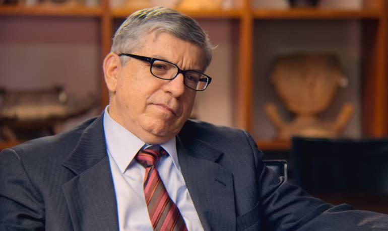 Ex presidente Gaviria: reformas a la justicia deben tener un nuevo enfoque