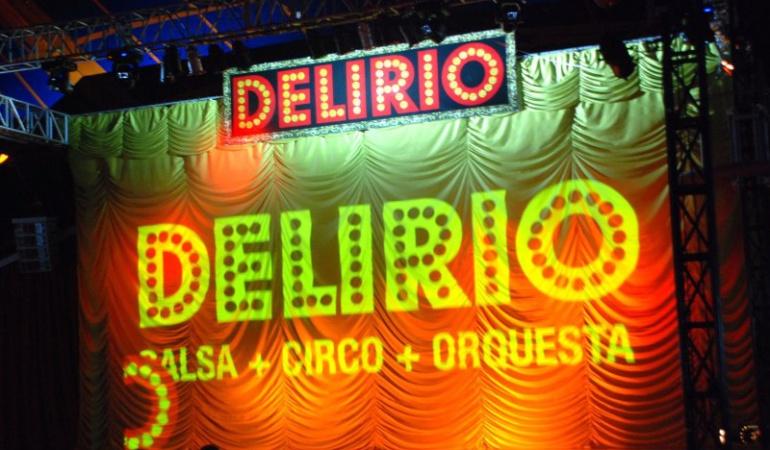 """Fundación Delirio presenta la puesta en escena """"La Pinta"""" en Bogotá: 'Delirio' celebra 10 años de vida en Bogotá"""