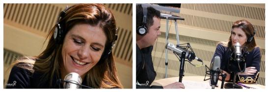 María Carolina Hoyos Turbay en Mi Banda Sonora