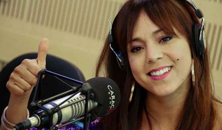 ´Ella´el nuevo sencillo de Adriana Botina: Adriana Botina llega con todo el sabor popular a La Ventana