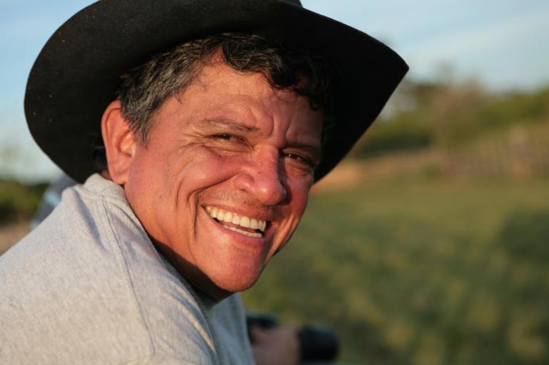 'Cholo' Valderrama en Los Desconectados de La Ventana en Caracol Radio: A ritmo llanero con 'Cholo' Valderrama en La Ventana