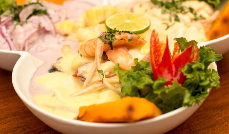 El evento culinario Pacífico Cocina comienza el 25 de agosto: A puro sabor: Pacífico Cocina llega a Cali