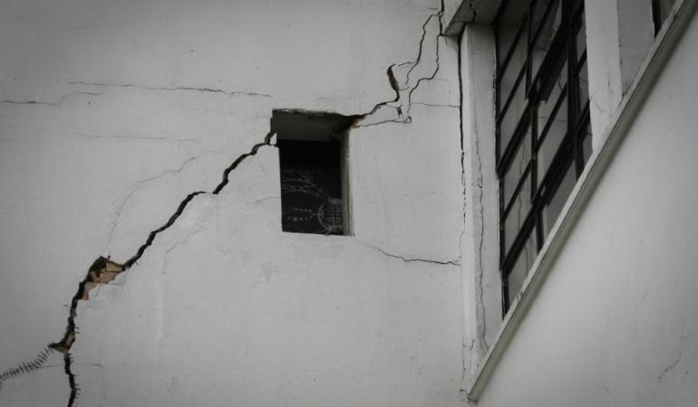 El deterioro de los edificios de la Universidad Nacional preocupan a sus estudiantes: ¿La universidad Nacional se cae a pedazos?