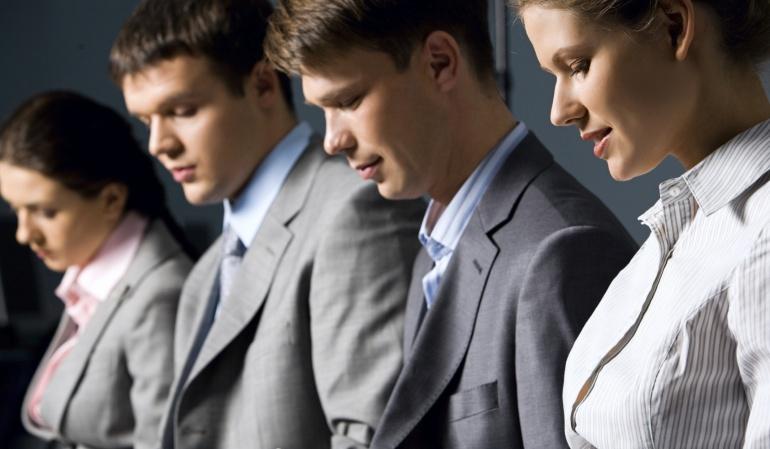 Diferencias entre alguien ocupado y otro eficiente: Abundancia de trabajo no es igual a productividad laboral