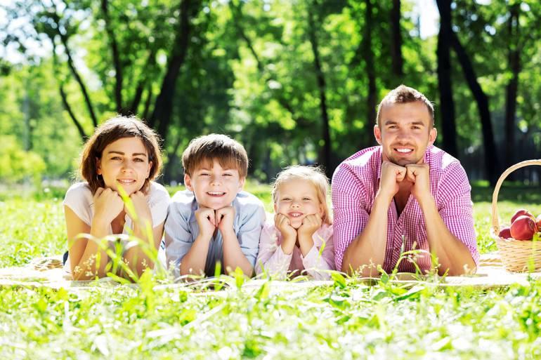 Un destino para disfrutar en familia