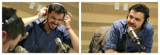 Diego Camargo en Mi Banda Sonora