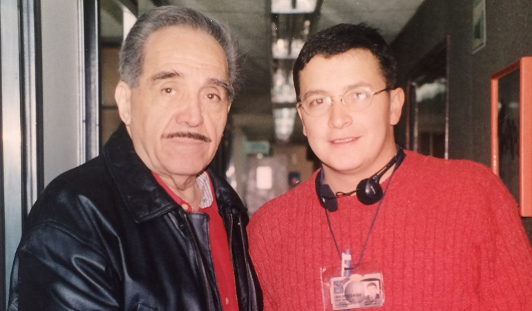 Homenaje a Nelson Pinedo 1.928 - 2.016