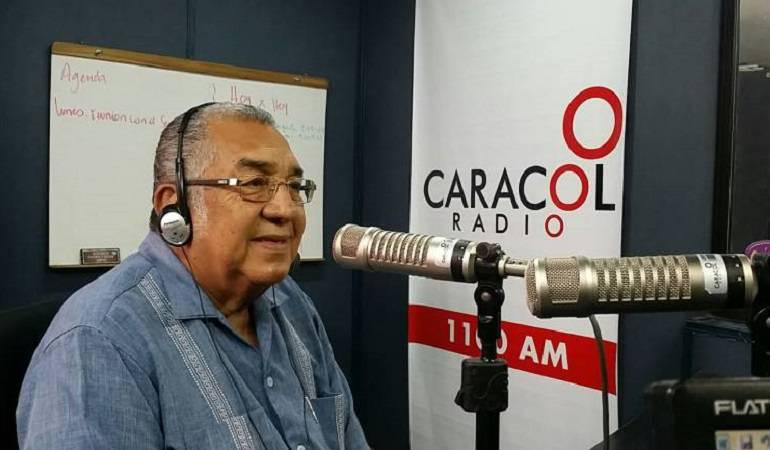 Alci Acosta cumple 78 años