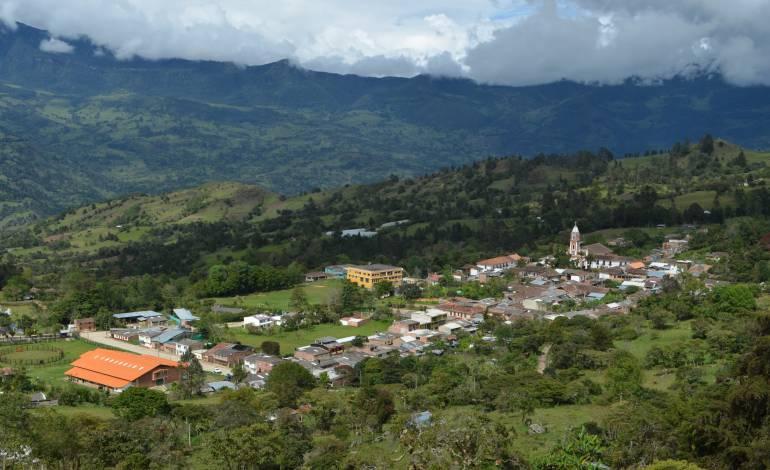 La televisión digital llega al municipio de Pachavita - Caracol Radio