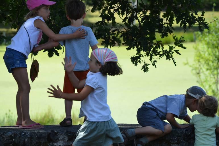 Vacaciones Escolares: Qué hacer con los niños en vacaciones